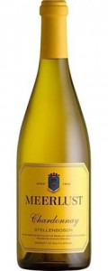 Meerlust Chardonnay review