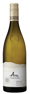 Ara Single Estate Pinot Gris wine