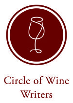 Circle of Wine Writers logo